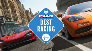 Best Racing Game 2018: Forza Horizon 4 | PC Gamer
