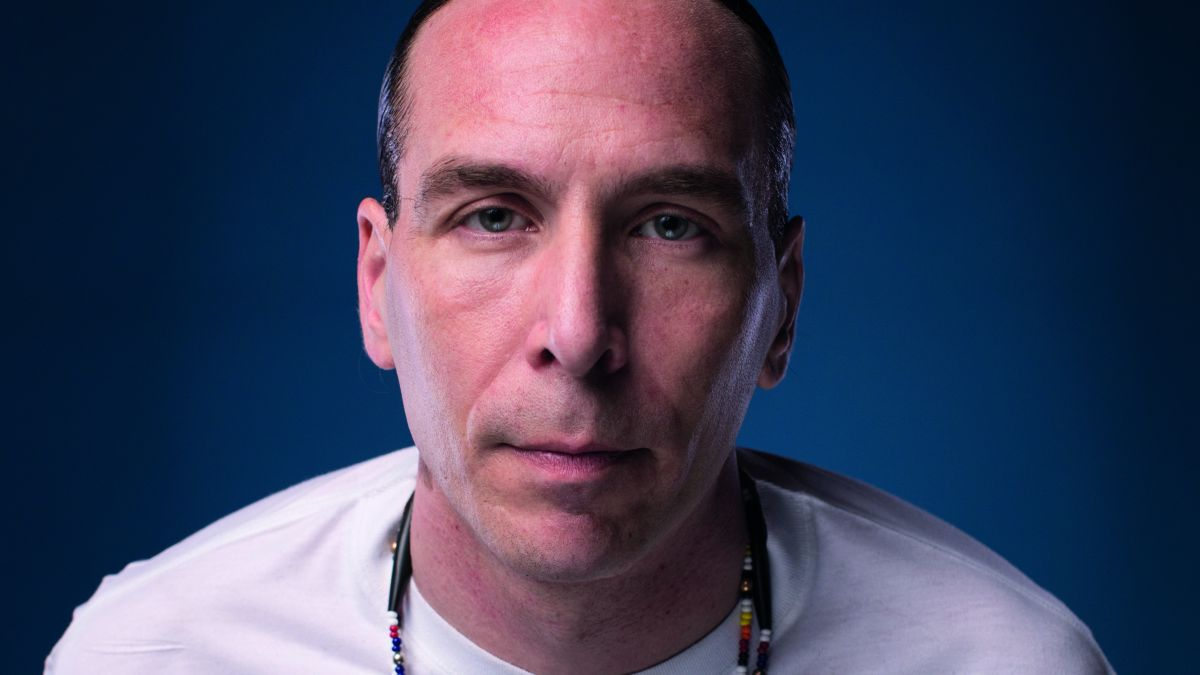 """Audio engineer David Strickland: """"Hip-hop is indigenous culture in a modern form"""""""
