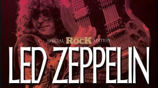 Classic Rock Led Zeppelin Special Edition