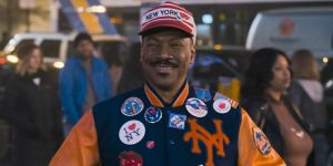 Eddie Murphy Wanted A Famous Old Character To Cameo In Coming 2 America But It Was 'Too Expensive'