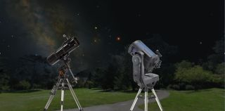 GOTO telescopes