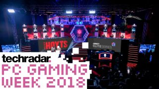 PC Gaming Week 2018