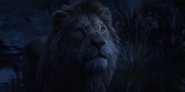 New Lion King Clip Shows Rafiki Trying To Inspire Simba Cinemablend