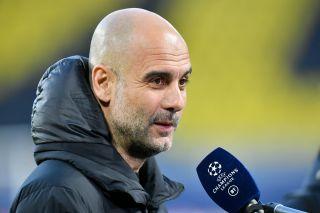Borussia Dortmund v Manchester City – UEFA Champions League – Quarter Final – Second Leg – Signal Iduna Park