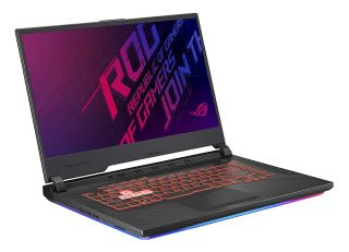 Act Fast: Asus ROG gaming laptop now $400 off