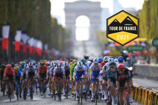 The 2021 Tour de France is almost upon us