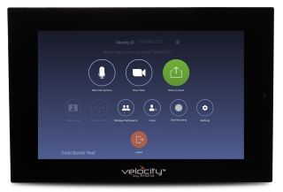 Atlona Velocity Networked AV Control Platform Certified for Zoom Rooms Integration
