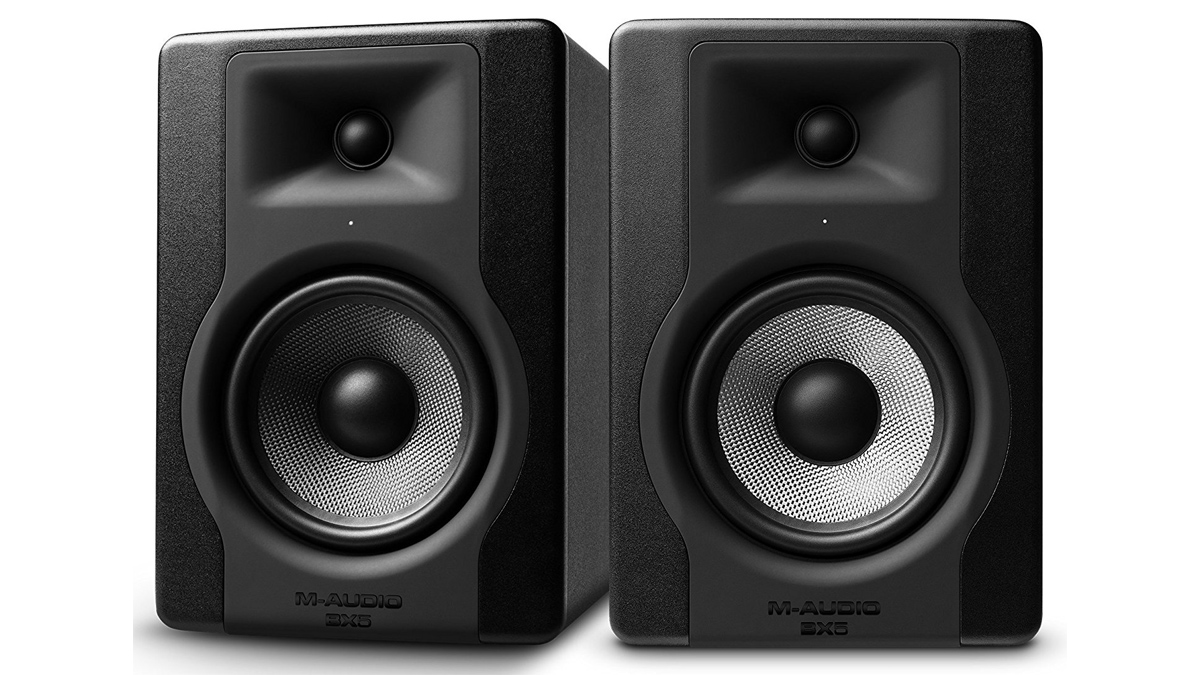 The best studio monitors 2019: budget and pro music-making speakers | MusicRadar