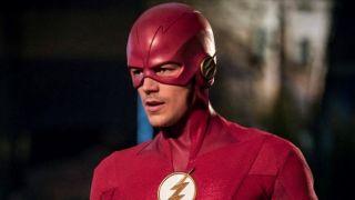 watch The Flash online