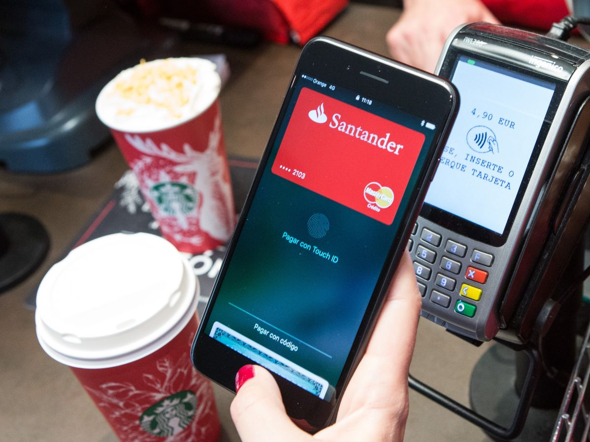 Apple Pay vs  Samsung Pay vs  Google Pay: Mobile Wallet