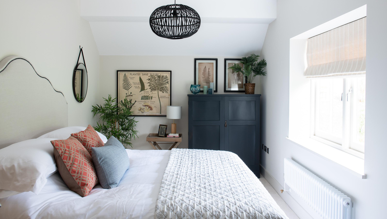 Ideas small bedroom 14 Small