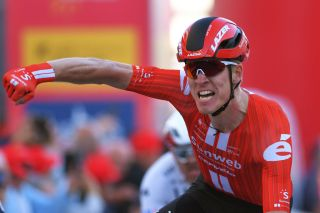 Sunweb's Cees Bol wins stage 3 of the 2020 Volta ao Algarve