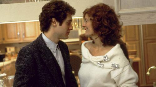 White Palace - James Spader & Susan Sarandon star in the1990 romance