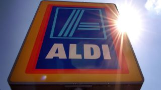 Aldi food delivery
