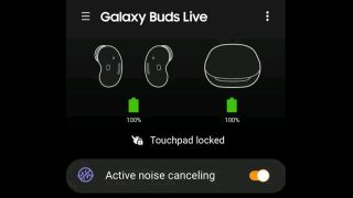 Samsung Galaxy Buds Live features leaked in iOS and Android apps