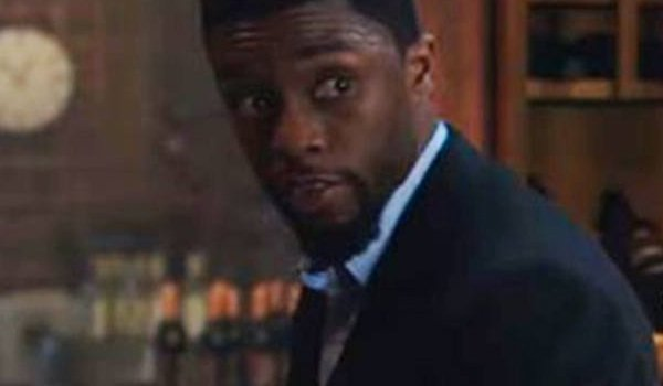 Chadwick Boseman 21 Bridges