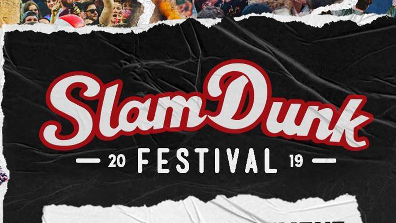 Slam Dunk festival add another 10 bands to 2019 bill