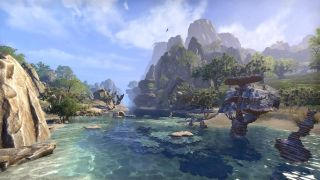 Elder Scrolls Online Console Enhanced