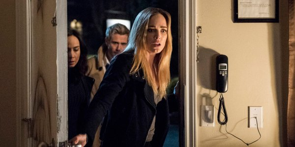 legends of tomorrow The Eggplant, The Witch & The Wardrobe sara nora constantine the cw