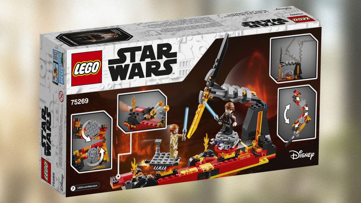 Lego S Star Wars Sets For 2020 Are Strong With The Force Space