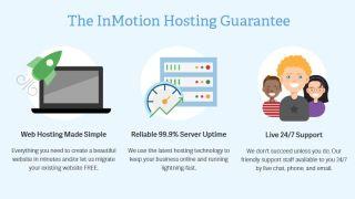 inmotion web hosting deal
