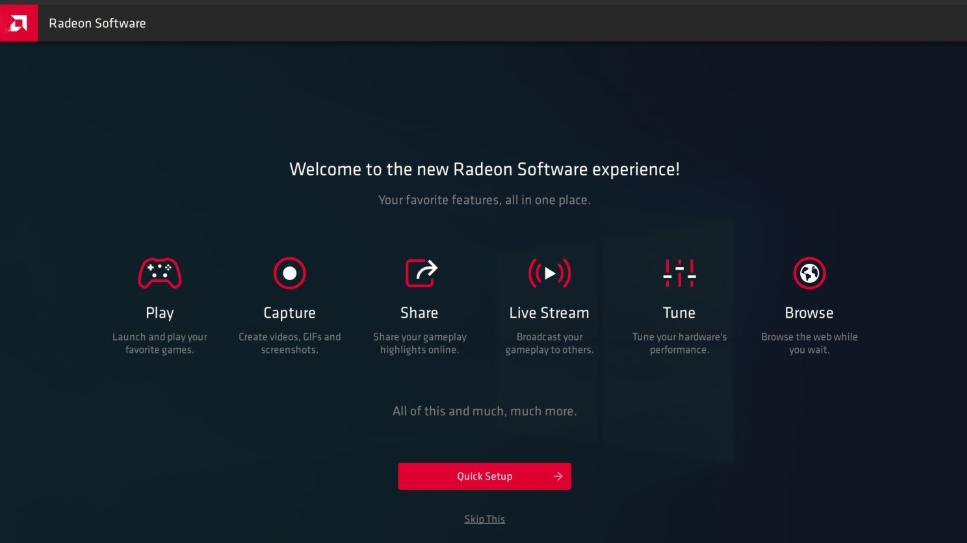 Amd S Radeon Software Adrenalin 2020 Edition Better Performance Integer Scaling More Tom S Hardware