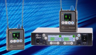 Lectrosonics Introduces Duet Digital Wireless Monitor System