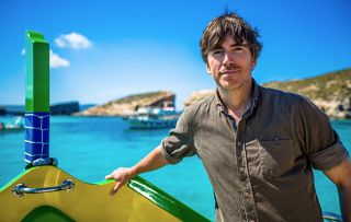The Mediterranean with Simon Reeve
