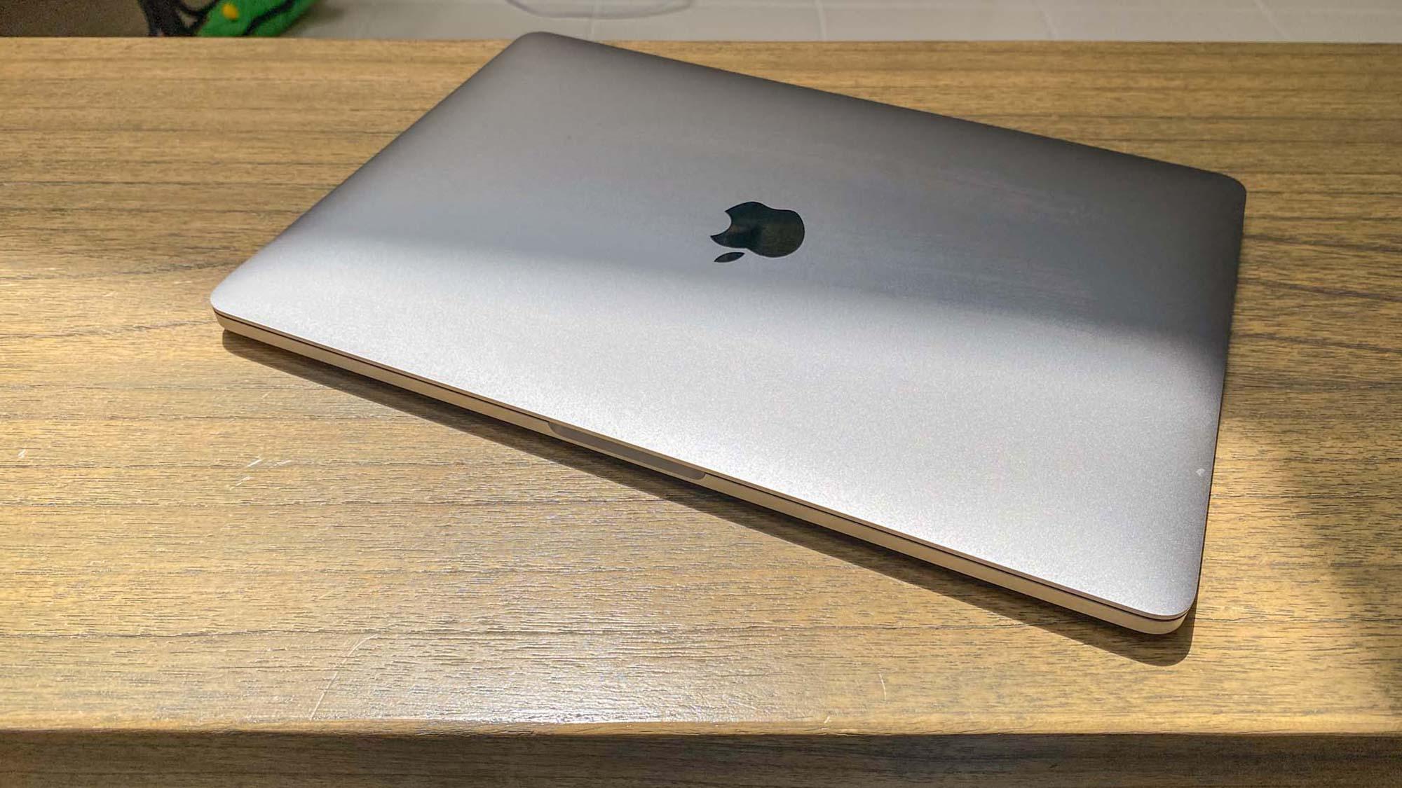 Apple MacBook Pro de 13 pulgadas (2020) revisión
