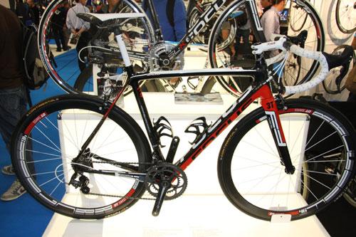 Focus Izalco Pro 2.0, Cycle Show 2009