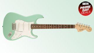 Fender Affinity Stratocaster