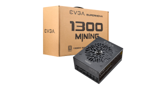 EVGA SuperNOVA 1300 M1 Mining