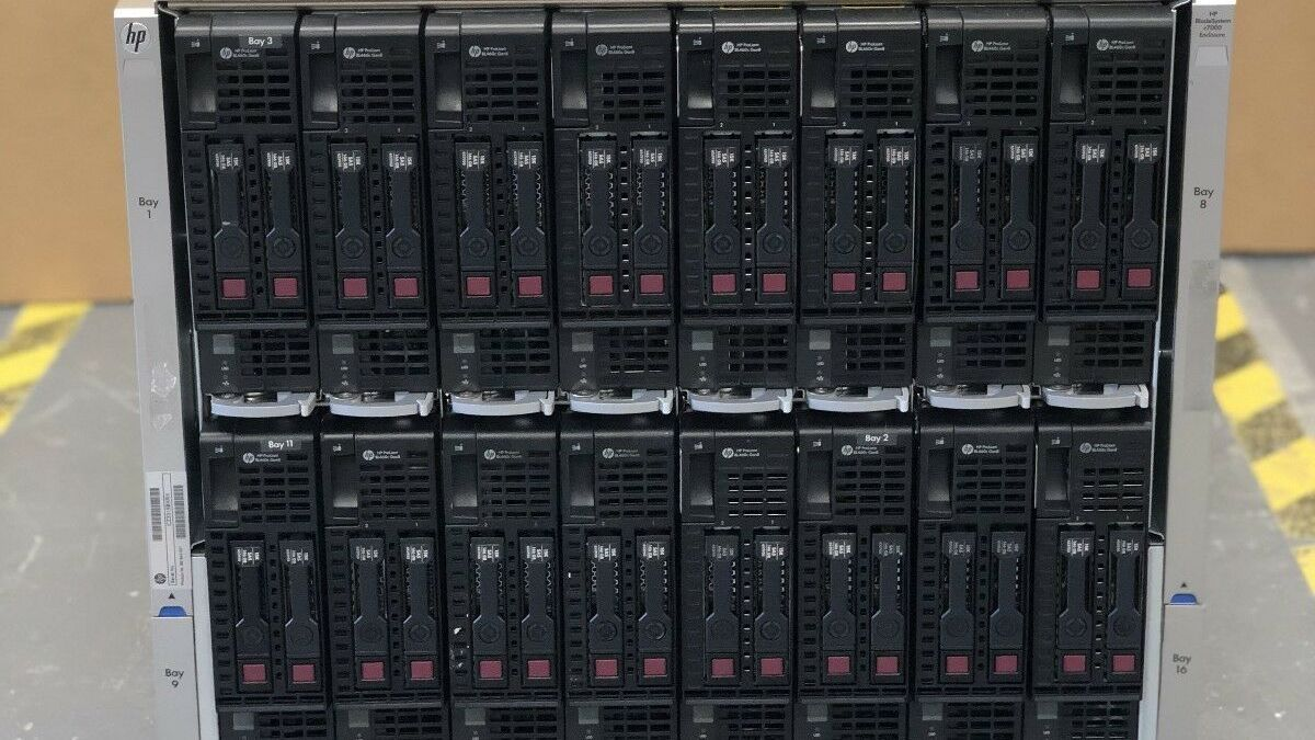 An 8TB 256-core server? You won't believe how 'cheap' these are