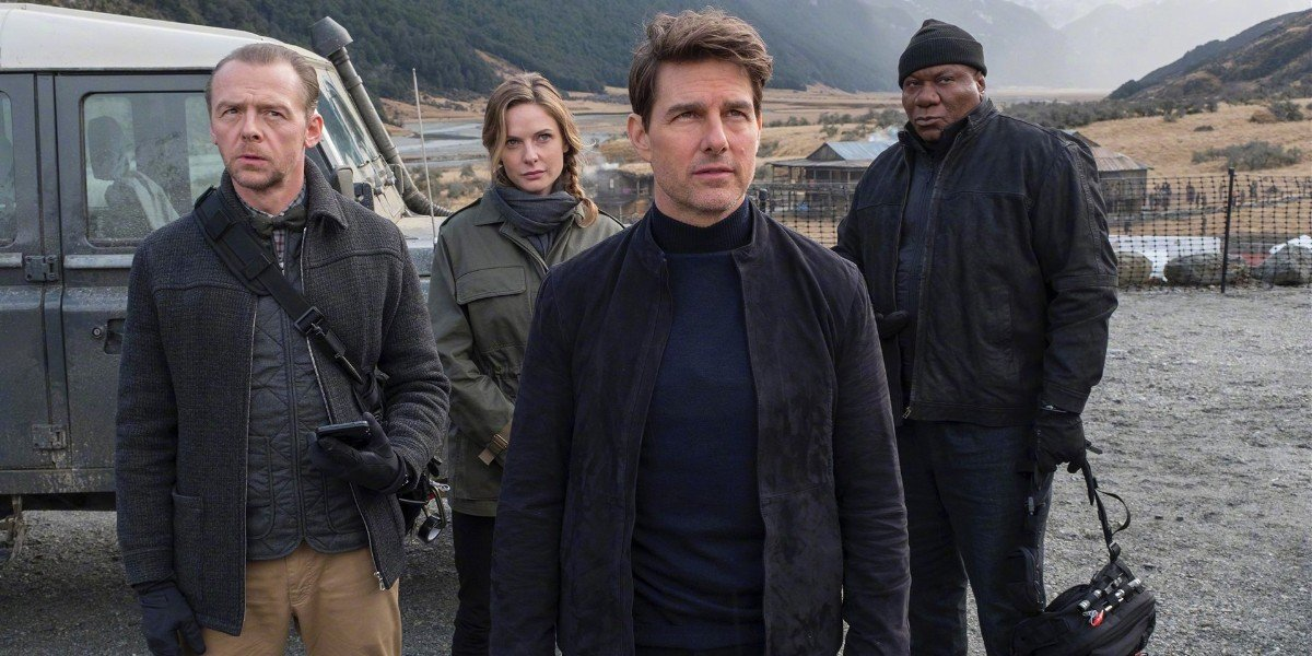 Mission: Impossible 7: All The Characters And Cast Members Confirmed To Return