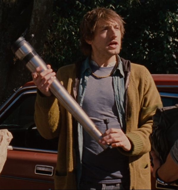 Is This The Greatest Movie-Related Bong In History?