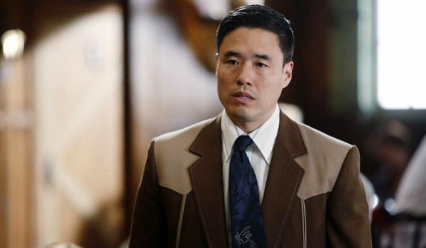 randall park fresh off the boat
