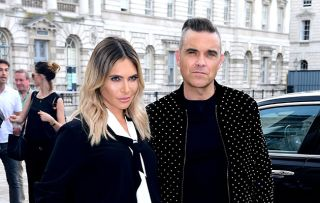 Robbie Williams, Ayda Field and Louis Tomlinson join X Factor judging panel