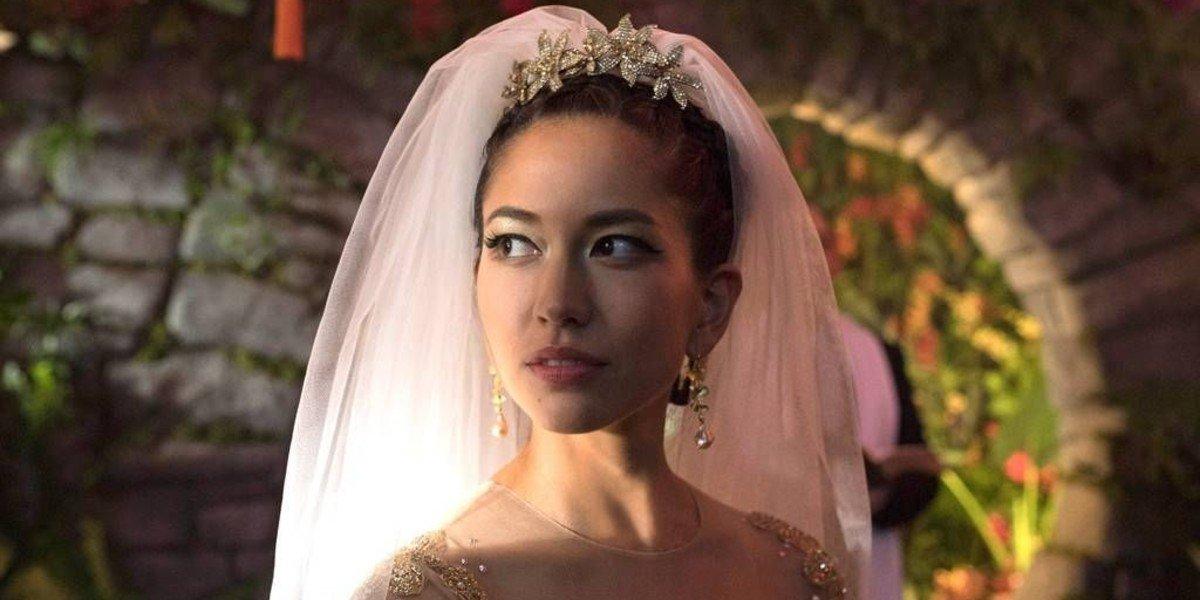Sonoya Mizuno - Crazy Rich Asians