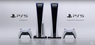 PS5 pre-order guide price and launch date updates
