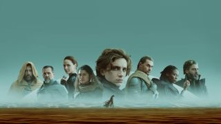 The best Dolby Atmos movie scenes to test your home cinema sound: Dune (2021)