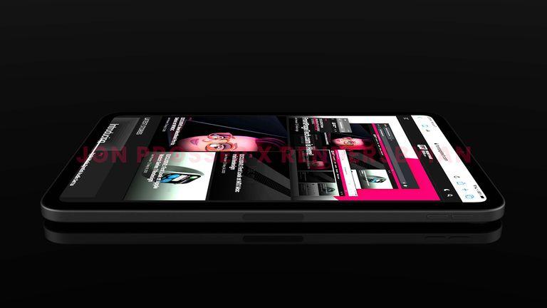 iPad mini version 6