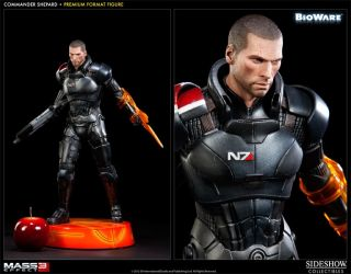 Here Is The Best Mass Effect Merchandise In The Galaxy