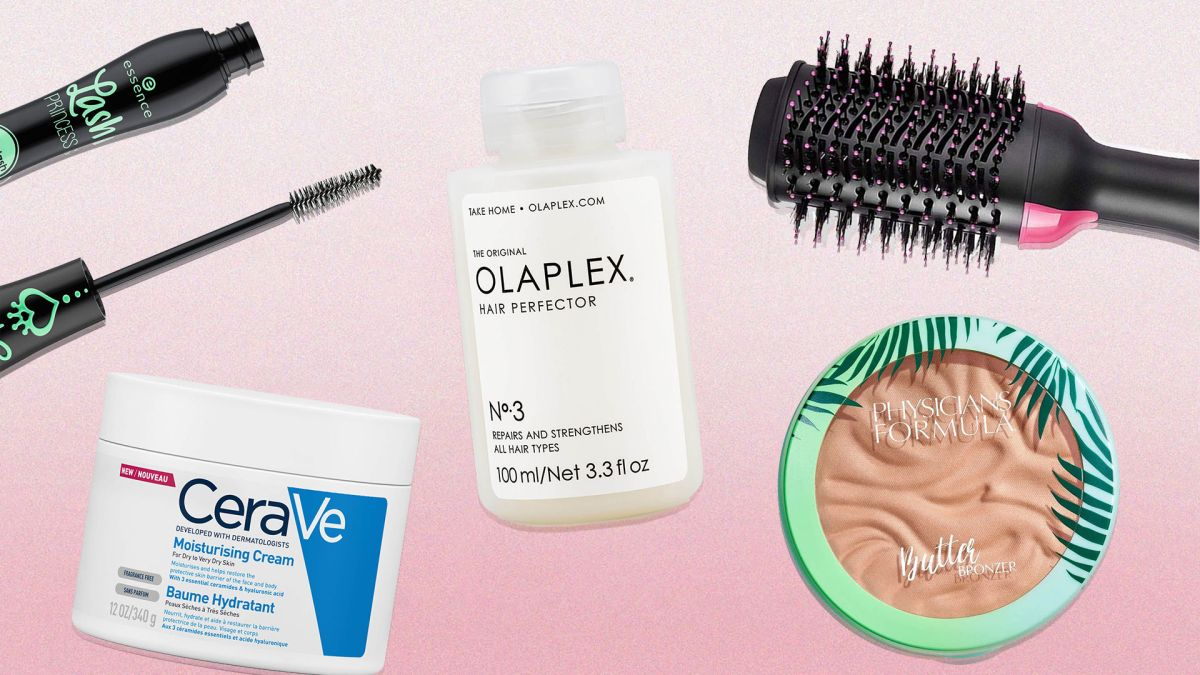These beauty buys have incredible Amazon reviews