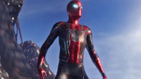Marvel Fan Creates Tom Holland's Iron Spider Suit, And It Looks Like Real NanoTech