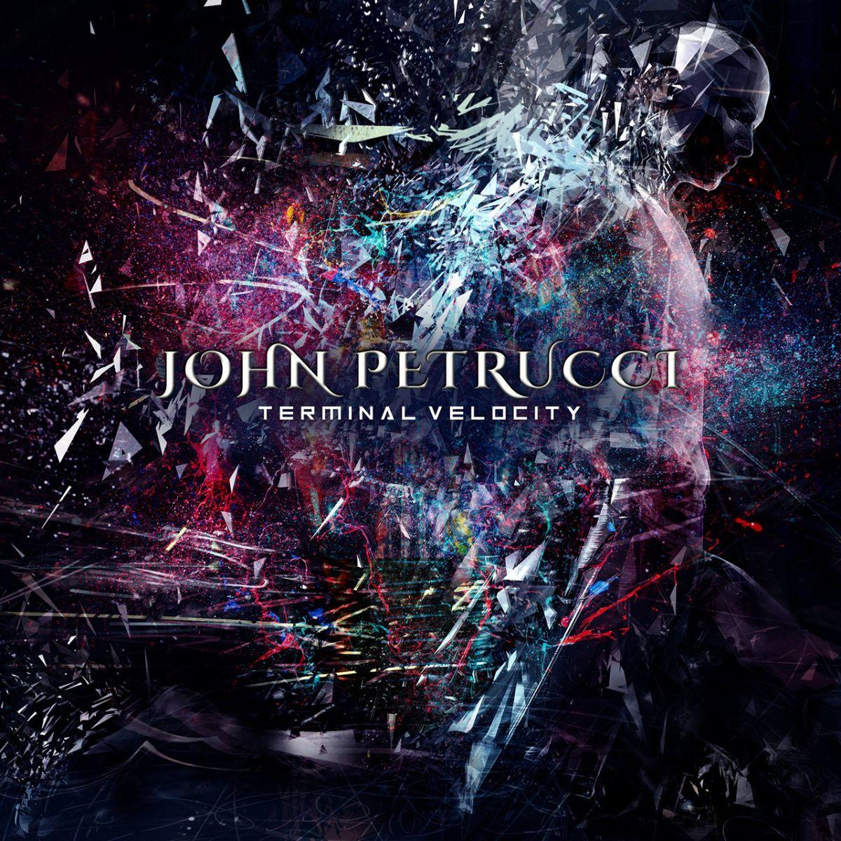 John Petrucci   Louder