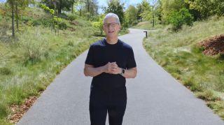 Apple spring event 2021