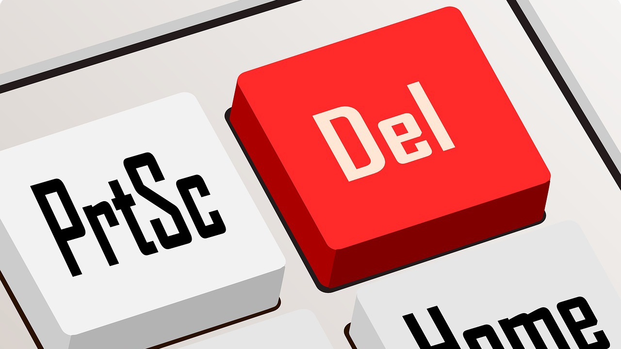 How to delete your account at Amazon, Facebook, Google, Instagram