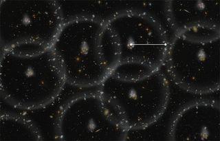 Ultra-Precise New Measurement of Universe's Scale
