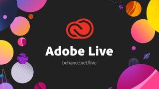 Adobe Live logo