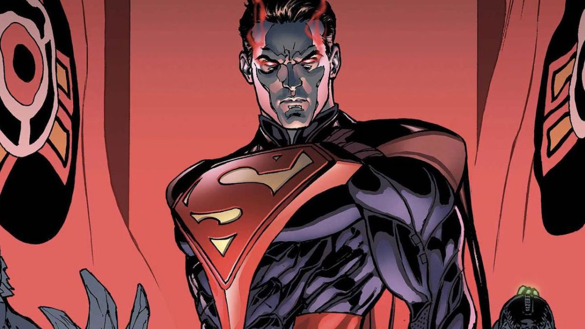 Superman is Earth's greatest hero - and sometimes its greatest jerk